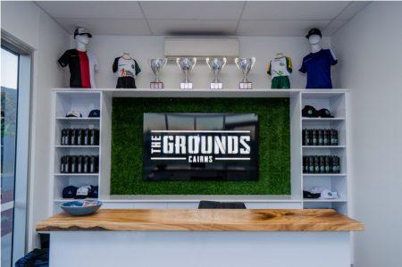 the grounds membership